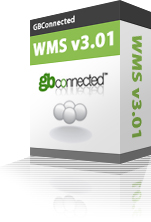 GBConnected WMS Professional v.3.01